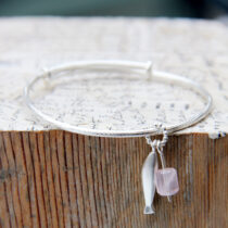 Childrens fish bangle