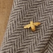72 Queen Bee Pin - gp