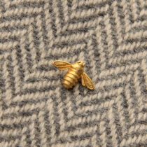 72 Worker Bee Pin 2 - gp