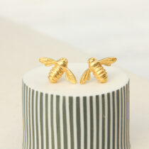 72 Worker Bee Studs - gp